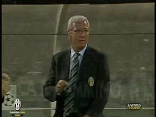 14-05-2003 - Champions League - Juventus-Real Madrid 3-1
