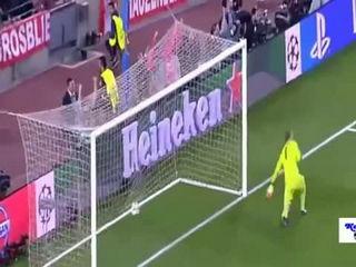 Barcelona vs Bayern Munich 3-0 2015 - All Goals 06-05-2015