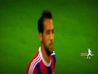Barcelona VS Bayern Munich 3-2 All Goals & Highlights [12-5-2015]