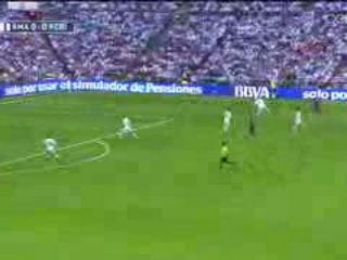Real Madrid vs Barcelona 3-1 FULL MATCH HIGHLIGHTS