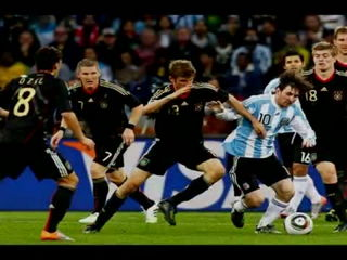 Lionel Messi - Humiliates Great Players HD