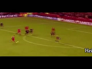 Steven Gerrard- Best Goals Ever 1998-2014