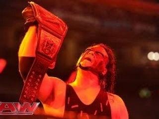 Kane undergoes a terrifying transformation on Raw