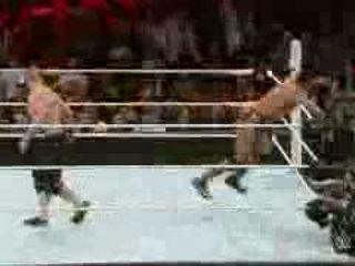 John Cena vs. Alberto Del Rio - WWE United States Championship Match