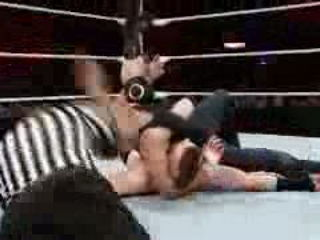 WWE Dean Ambrose vs. Sheamus