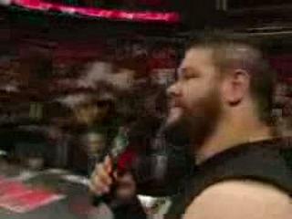 WWE John Cena vs. Cesaro