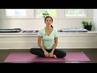 Day 1 Ease Into It 30 Days of Yoga
