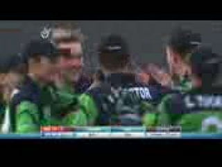India Vs Ireland Match Highlights ICC Under 19 World Cup 2016