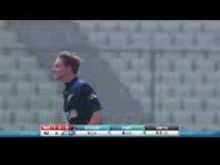 India Vs New Zealand Match Highlights ICC Under 19 World Cup 2016