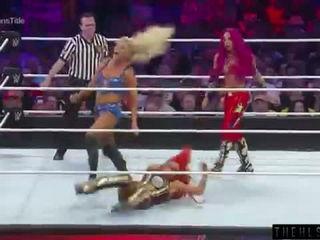 Highlights HD Wrestlemania 32