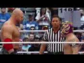 WWE Wrestlemania 32 - FULL SHOW HIGHLIGHTS! HD
