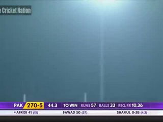10 Best Sixes of Shahid Afridi - Boom Boom Biggest Sixes