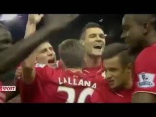 Liverpool vs Everton 4-0 Full Goals & Highlights