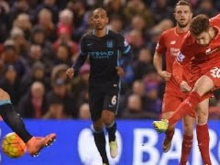Liverpool vs Manchester city 3-0 Premier League Highlights & Full Goals