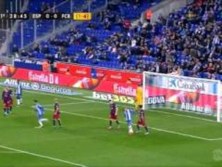 Espanyol Vs Barcelona 0-2 All Goals & Highlights