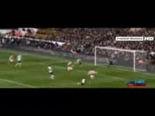 Tottenham 2-2 Arsenal - All Goals and Highlights