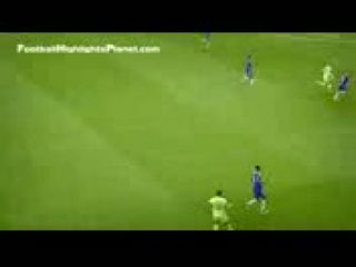 Manchester City vs Chelsea 3-0 Highlights and Goals 2016
