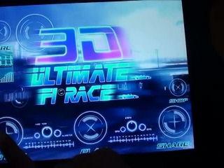 3D F1 Car Race Game