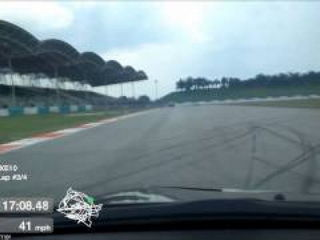 Sepang Trackday Sxe10 1st Time Noobie Driver