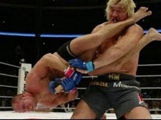 Freak Show Fights in MMA