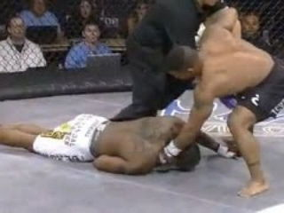 Fastest knockouts in MMA History