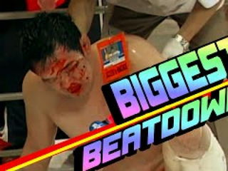 The Biggest Beatdowns In MMA