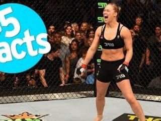 Top 5 Facts about MMA