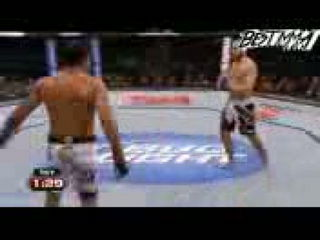 Funniest and crazy MMA moments ever