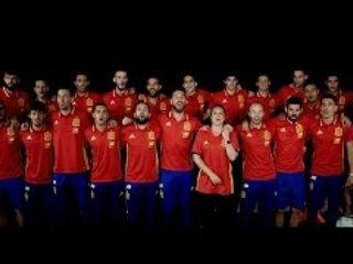 La Roja Baila (Spain)