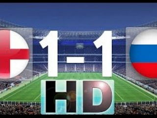 England 1-1 Russia Highlights & All Goals EURO 2016