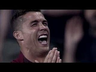 Cristiano Ronaldo SHOW Vs France