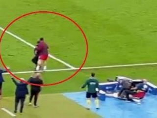 Cristiano Ronaldo reaction Portugal vs France 1-0 Euro 2016 Last Minute