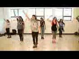 Selfie Le Le Re Choreography - Bollywood Dance