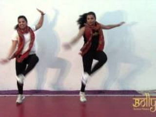 Bollywood Dance Workout - Besharam
