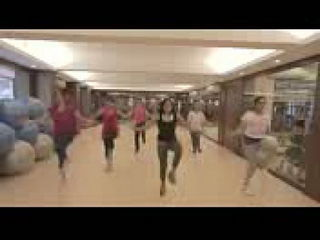 Tune Maari Entriyaan Gunday Bollywood Dance Fitness
