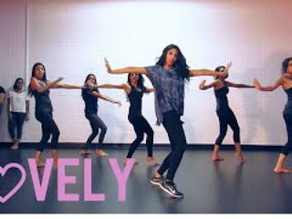Lovely Choreography Bollywood Dance Intermediate Level
