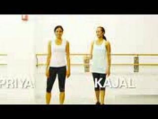 High Cardio Workout: Nagada Sang Dhol Baje