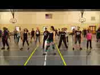 Chaiyya Chaiyya (Bombay Dreams) Bollywood Dance Fitness