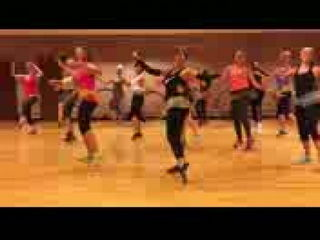 DHOOM AGAIN - Bollywood Dance Fitness Workout Valeo Clubspo
