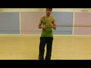 Hookah Bar Bollywood Workout