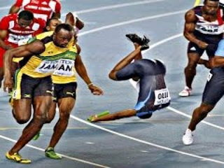 Epic Moments in Track and Field History