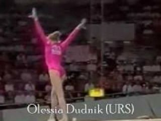 The greatest gymnasts of all time