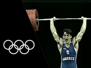 Most Decorated Olympic Weightlifter