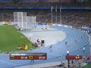 Best Of Athletics Track & Field