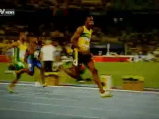Rio 2016 Interview with Usain Bolt the worlds fastest man