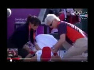 Rio Olympics 2016 Best funny moment