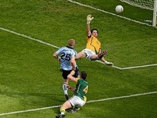 Best Gaelic Football Goals & Points
