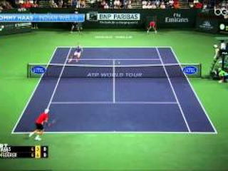 Top 10 Tennis Points