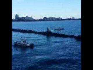 Jose Fernandez Boat Accident On Video 09252016