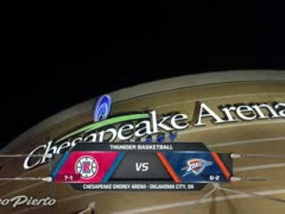 LA Clippers vs Oklahoma City Thunder